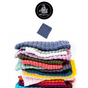 Mayflower Cloth - Knitted Simple Cloth Pattern