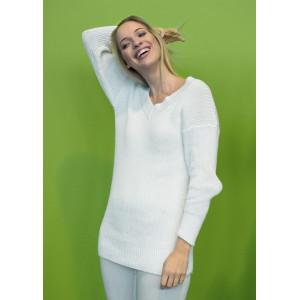 Mayflower Knitted Sweater Rib - Pattern size S - XXXL