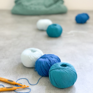 Rikke Lyngholm + Summer CAL 2020 - Crochet Pattern