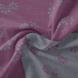 Sevilla Jacquard Cotton Fabric 150cm Color 005 - 50cm