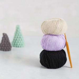 Rikke Lyngholm Christmas CAL 2020 (secret animal) - Crochet Pattern