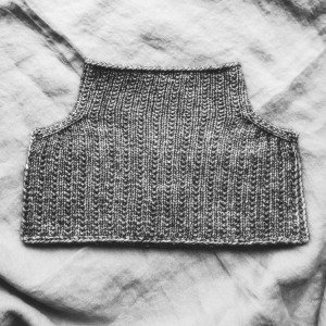 Classy2i1neck by Rito Krea - Neck Knitting Pattern Onesize