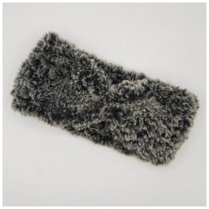 Crocus Headband by Rito Krea - Crochet pattern 52cm