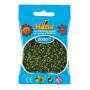 Hama Mini Beads 501-84 Olive - 2000 pcs
