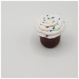 Pat-a-Cake Pat-a-Cake - Song Suitcase by Rito Krea - Cake Crochet pattern
