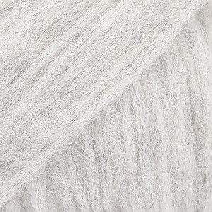 Drops Air Yarn Mix 03 Pearl Grey