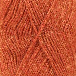 Drops Alpaca Yarn Mix 2925 Rust