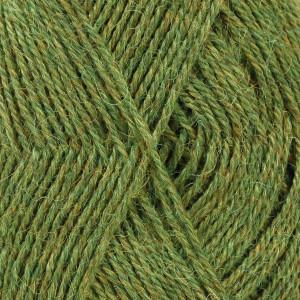 Drops Alpaca Yarn Mix 7238 Dark Olive