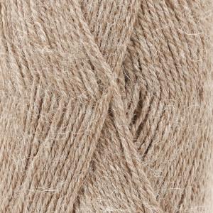 Drops Alpaca Yarn Mix 618 Light Beige