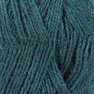 Drops Alpaca Yarn Mix 7240 Petrol
