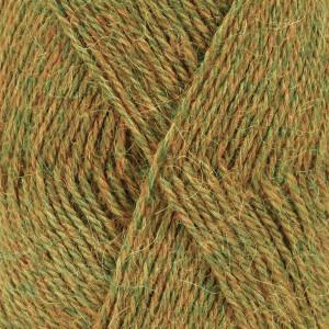Drops Alpaca Yarn Mix 7233 Olive