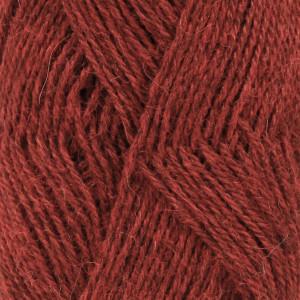 Drops Alpaca Yarn Mix 3650 Maroon