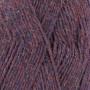 Drops Alpaca Yarn Mix 6736 Navy/Purple