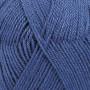 Drops BabyAlpaca Silk Yarn Unicolor 6935 Navy Blue