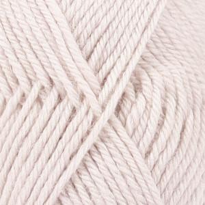 Drops Karisma Yarn Unicolor 71 Silver Pink