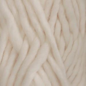 Drops Polaris Yarn Unicolor 01 Off White