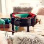 Addi Express Kingsize Knitting Mill 46 needles