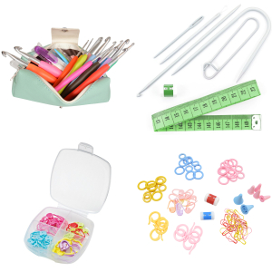 Knitting Accessories Set