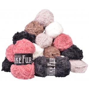 Mayflower Fake Fur