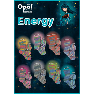 Opal Energy 4-Ply