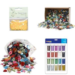 Sequins / Glitter