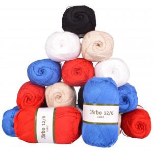 6f914d3ec1b Järbo Garn - Huge assortment of yarn and accessories from Swedish ...
