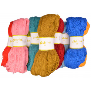 a2f5bb55861 Järbo Garn - Huge assortment of yarn and accessories from Swedish ...