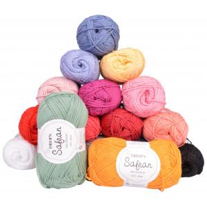 DROPS Safran - Egyptian Mercerized Cotton