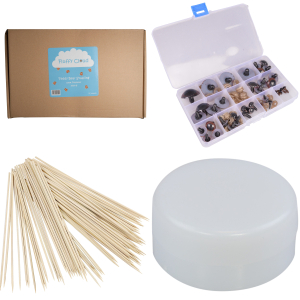 Accessories for Toy and Elf Making