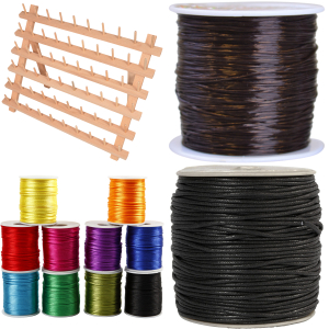 Thread/Ribbon/ Sewing Thread/ Elastic Ribbon