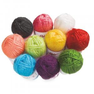 Mini Yarn Bullet Skeins