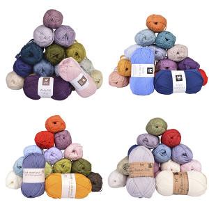 Yarn for babies