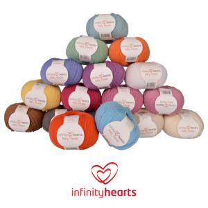 Infinity Hearts