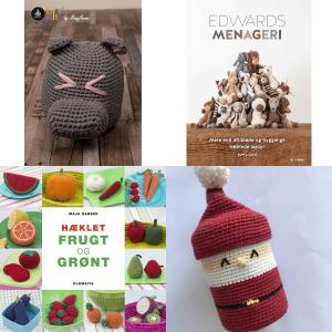 Crochet Animals/Toys/Figures