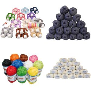 Yarn Colour Packs
