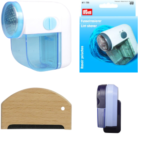 Wool comb/Wool Shaver