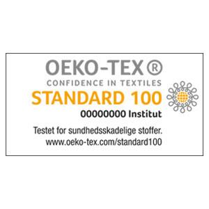 Oeko-Tex certified Yarn