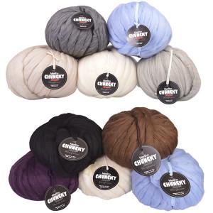 Jumbo Yarn