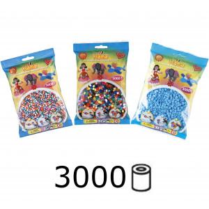 Hama Midi 3,000 Beads