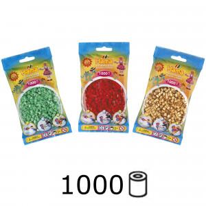 Hama Midi 1,000 Beads