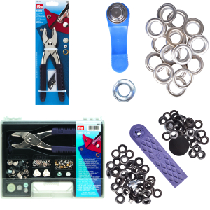 Eyelets and Fasteners