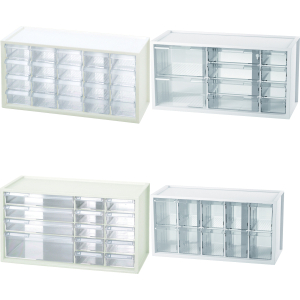 Storage for beads